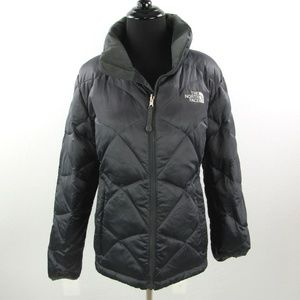 The North Face Goose Down 550 Parka